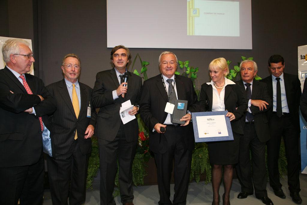 Cannes-laureats