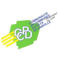Communauté de communes du pays de Damville