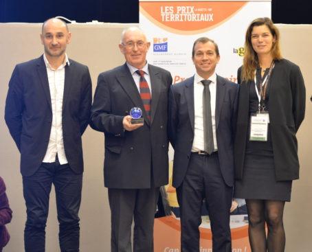 Prix Territoriaux 2016