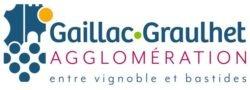 La communauté d'agglomération Gaillac Graulhet et la mairie de Gaillac