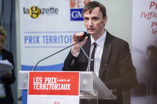 Les Prix Territoriaux 2016
